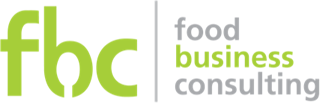 food business consulting