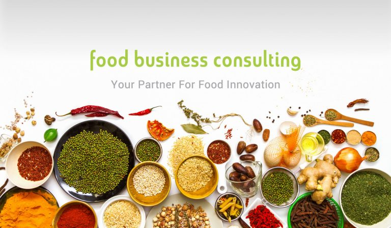 Food Business Consulting Food News
