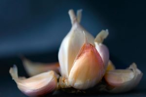garlic for winter nutrition