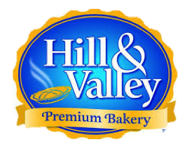 Hill and valley