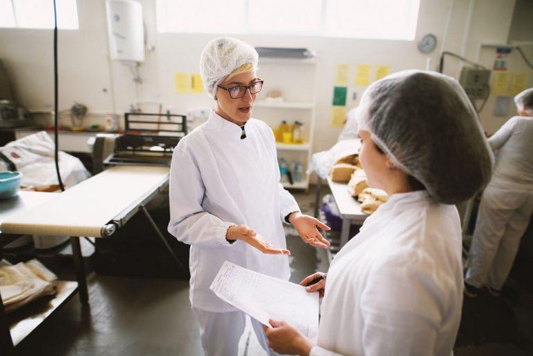 Food development regulatory services